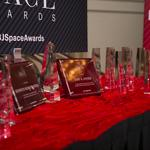 Highlights from TBJ's 2017 Space Awards (Photos)