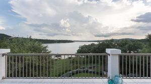 Stunning Lake Travis Waterfront Property