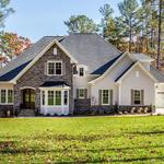 Home of the Day: Waterfront New Construction in Brinleys Cove