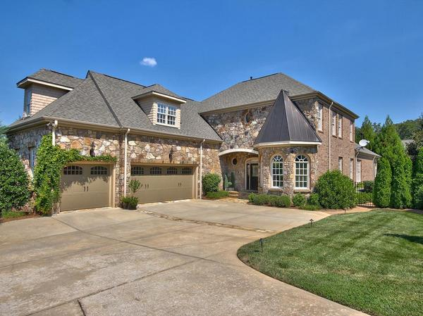Home of the Day: Exquisite Custom Built Estate Home on Two Separate Lots