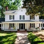 Home of the Day: Owned by Pulitzer Prize Winner Paul Green