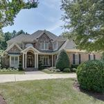 Home of the Day: Golf Course View at TPC Wakefield!