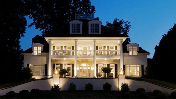 Stunning Plantation Style Home