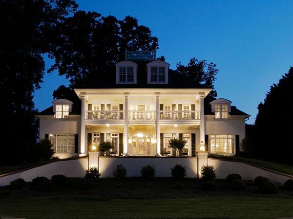 Stunning Plantation Style Home