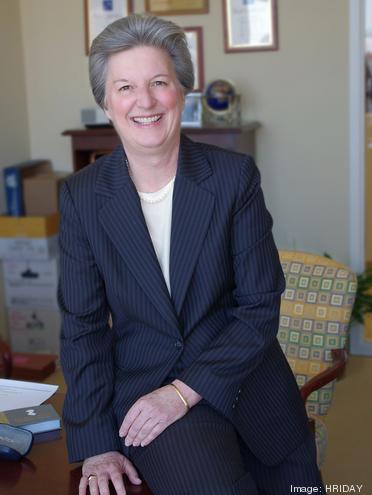 Jane C. Jackson