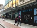Primark is expanding its store in Boston's Downtown Crossing
