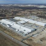 By expanding in Denton County, Hillwood brings AllianceTexas' impact to $69B