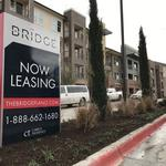 Rosewood Property Co. begins next phase of Plano's Heritage Creekside development