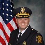 Schubert appointed Pittsburgh's new police chief