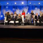 Share the excitement: Catapult Competition winner announced at Business Journal's Women's Conference (Video) (Video)