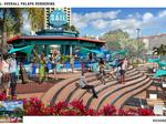 Tampa Convention Center shows how it plans to spice up food offerings with local restaurants (Renderings)