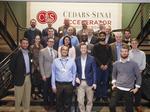 Cedars-Sinai admits second health-care accelerator class