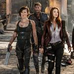 Flick picks: 'Resident Evil' concludes with an assaultive 'Final Chapter'