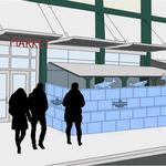 'Ice bar' coming to Milwaukee Public Market Friday