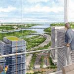Here's what local leaders think of idea for a tourist tower in Rosslyn. (Spoiler alert: Not much.)