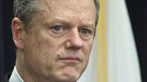Mass. tech leaders to Baker: Do more to counter Trump's immigration policies