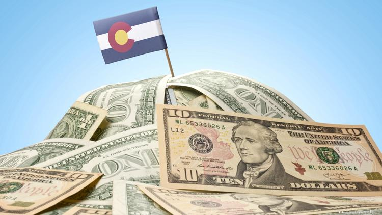 Colorado ranks high as best state for jobs and good economy