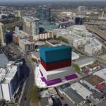 Rare Gulch site with hotel, office potential now up for grabs