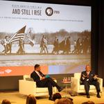 Charlotte leaders gather to discuss PBS documentary series on African American history