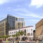 Impending closure of Mid-Market food <strong>hall</strong> paves way for future mixed-use development
