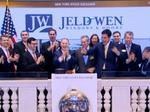 Jeld-Wen's IPO yields $575M