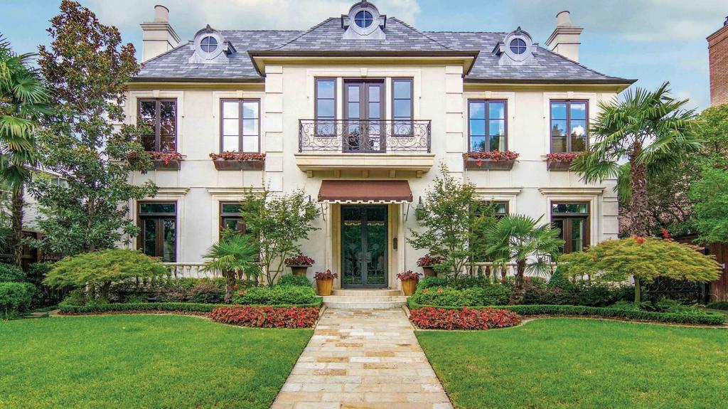 Dallas Luxury Real Estate For Sale 4229 Edmondson Avenue