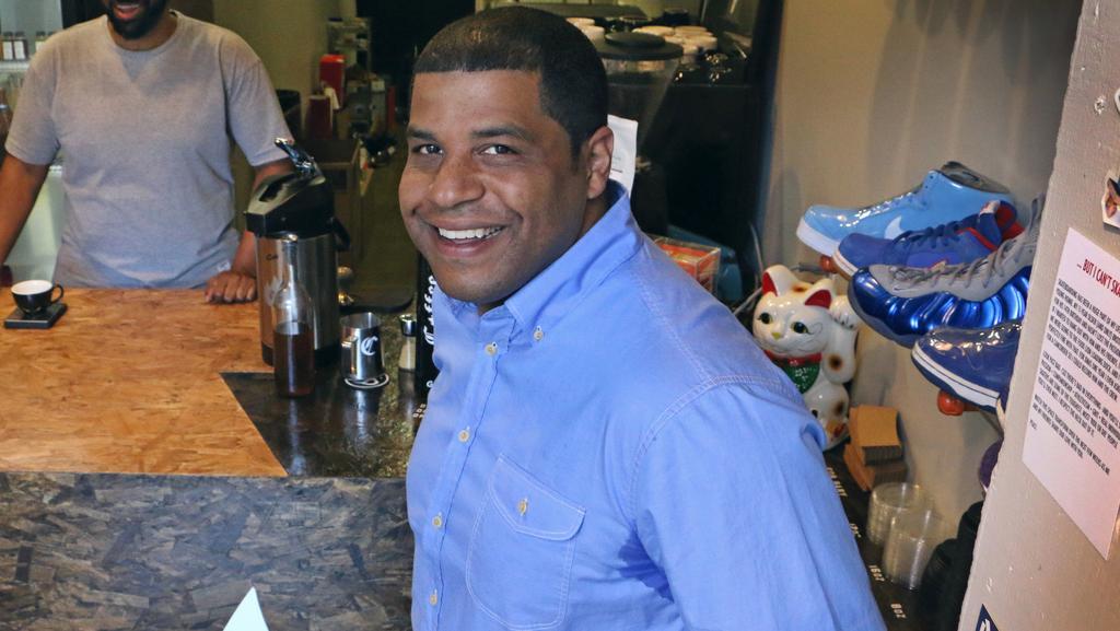PitchBlack's Stephen Green on the chasm for black entrepreneurs in Portland - Portland Business Journal