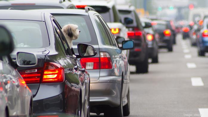 Transportation-funding bill runs out of gas in Colorado Legislature
