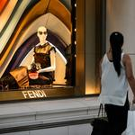Fendi opens new store in Waikiki