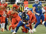 Orlando's longterm NFL Pro Bowl future kicks off strong