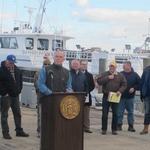 N.J. Dept. of Environmental Protection blasts flounder fishing limits