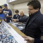 Attanasio a Northwestern Mutual fan