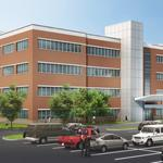 $20 million office building coming to East End