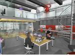 CU Denver launches media/tech center with $5 million gift from Comcast