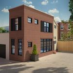 Ditto Residential joins Maryland's OPaL for Hill East townhome project