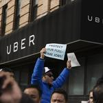 The <strong>Uber</strong> wage effect you might not have expected