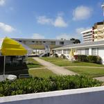 1940s-era motel on Treasure Island sold by original owners