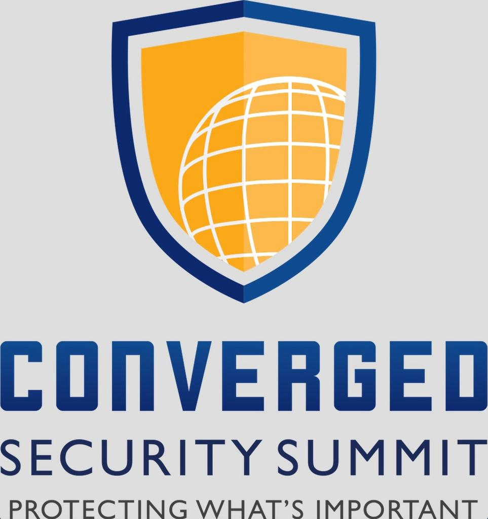 Converged Security Summit 2017