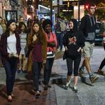 Peak millennial: Has Philadelphia reached its young-person population high point?
