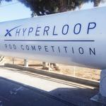 Student engineers show off Hyperloop pods to Elon Musk (who is still talking about tunnels under L.A.)