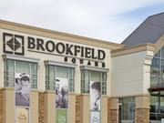 Brookfield Square mall in Brookfield is owned by CBL & Associates Properties of Chattanooga, Tennessee.