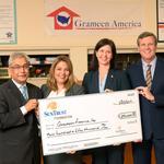 SunTrust Foundation gives $250,000 to help Charlotte female entrepreneurs