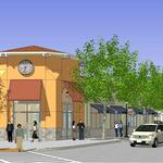 After a decade of effort, East Oakland retail center breaks ground