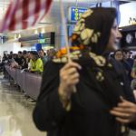 Law: Judges skeptical of travel ban