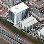 North Hills tower sells for $127M