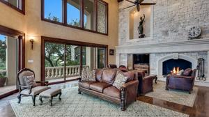 Spectacular Lake Travis Waterfront Estate