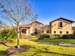 Home of the Day: Custom Built in Prestigious Spanish Oaks