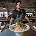 Restaurateur scraps plans for downtown eatery