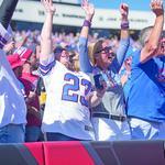 Boasting <strong>Buffalo</strong>: 'Loyal and diehard'