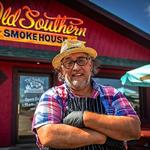 Famous Dave Anderson is getting back to his barbecue roots